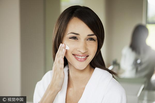 皮肤不稳定时,矿物质是比透明质酸更好的选择