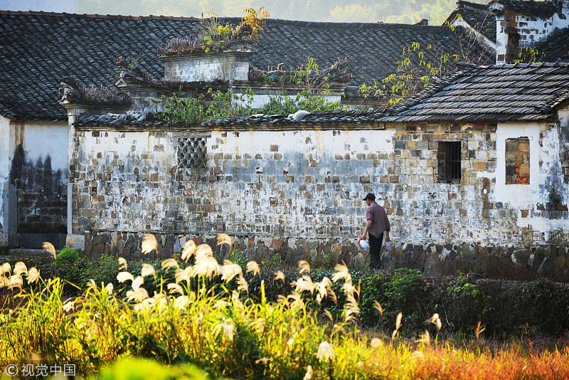 519中国旅游日  游历古代文豪点赞过的锦绣山河