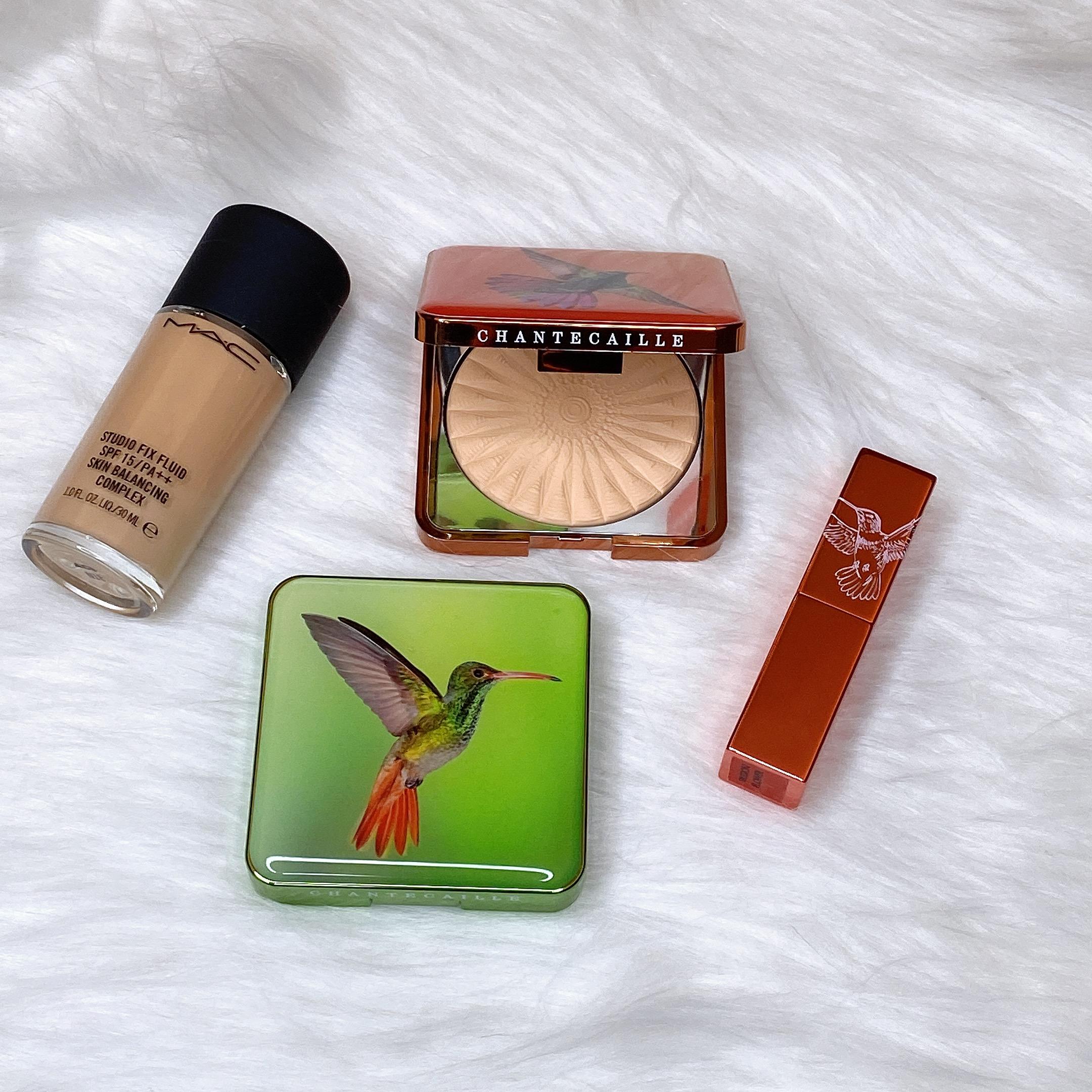 夏季彩妆,你的包包里还缺少什么