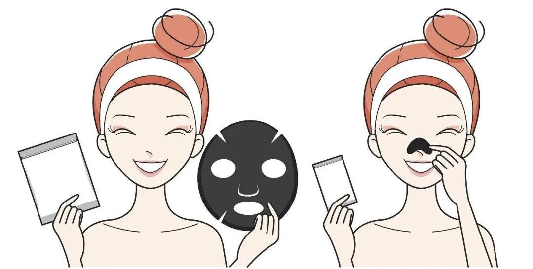 夏季,怎样护理能让皮肤一直很干净?