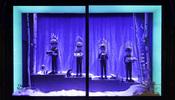 环球圣诞橱窗秀——伦敦篇