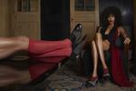 女性新高度 Christian Louboutin 2016秋冬 Women On Top系列大片