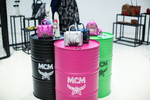 "MCM 2017春夏系列预览会  致敬""朋克精神(PUNK ETHOS)"""