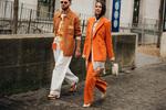 巴黎时装周街拍第七日