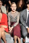 Dior秀场星光熠熠 倪妮Riri大表姐同场看秀