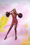 伦敦时装周上 Michael Halpern展示了他的2021春夏系列
