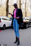 冬季絕對要收的百搭鞋款!各種風格一雙黑色短靴就搞定