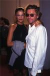 上世紀90年代巴黎高級定制時裝周的逸聞趣事