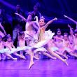 北京天爱艺术培训 (CISCA) 学生倾情演出芭蕾舞剧《睡美人》