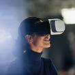 VR能改善女人們的生活嗎?