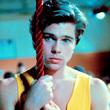 Brad Pitt的最佳角色 你最愛他哪一面?