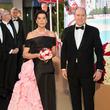 这场与Met Gala ,Amfar并称三大时尚圈盛事的晚宴,今年有多时髦?