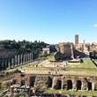 FENDI修繕維納斯羅馬神廟并于帕拉迪尼山舉行隆重活動  致敬KARL LAGERFELD以及品牌與羅馬的不解之情