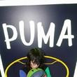 PUMA SELECT  #有黑无界#  彪马唐人街空降上海潮人地标上生·新所
