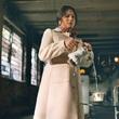 """古驰与康泰纳仕合作推出:""""演出者(The Performers)""""系列短片第三季第三作  由智利女演员Daniela Vega领衔出演"""