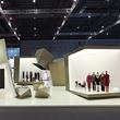 奥雷·舍人事务所与奢侈品集团开云集团携手 为2019年上海进口博览会打造沉浸式展馆