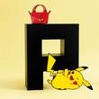 Longchamp x Pokémon 联名系列  皮卡丘与 Le Pliage® 的妙趣邂逅