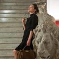 Breaking news! 国际巨星巩俐出席FENDI 90周年罗马高级定制时装秀