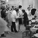 Balenciaga回归品牌本源,推出由艺术总监Demna Gvasalia创作的高级定制时装系列