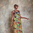下一季流行什么?看看伦敦时装周最美的50条裙子