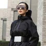 范冰冰李宇春高圆圆领衔街拍,Alexander Wang x H&M成新宠