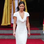 剑桥公爵夫人妹妹Pippa Middleton加入美国NBC电台