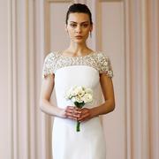 穿着Oscar de la Renta的婚纱去结婚吧!