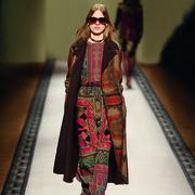 融汇室内设计艺术的华服世界 ETRO 2015秋冬女装系列