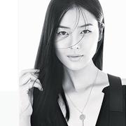蒂芙尼Tiffany Keys全新创意大片 国际超模刘雯自信诠释,开启无限可能
