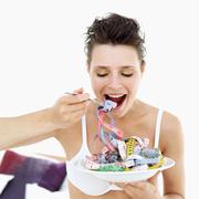 找到最适合自己的减肥食物