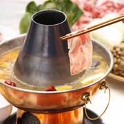 冬天吃火锅不变胖的秘诀都在这!