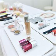 CLINIQUE倩碧携手全球签约彩妆师Jung Saem Mool 发布Pop Artistry全新彩妆趋势及新品
