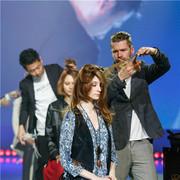 巴黎欧莱雅沙龙专属巴黎卡诗 鼎力支持法国潮流沙龙mod's hair入驻中国