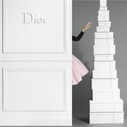 Dior迪奥官方网上商城全新揭幕