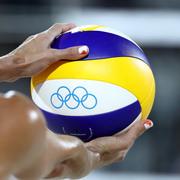 四年一次,在指甲上秀出你的奥林匹克情怀