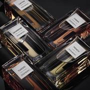 YSL圣罗兰衣典香水系列诞生
