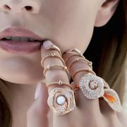 珠宝从来都与艺术相亲相爱——星设汇EliteSigner年度星品会