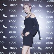 """宋佳闪耀京城,演绎ECCO""""型塑""""之美"""