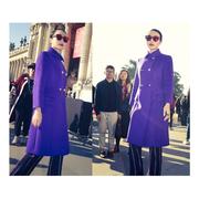 巴黎时装周惊艳外媒的除了范冰冰,还有她