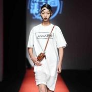 TOPBUYER明星漾衣发布 偶像力量引领时尚生活