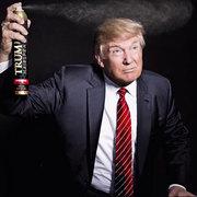 美国新总统Trump居然是个演员!演过《欲望都市》,还拿过奖