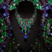 如真似幻,光影魔法 卡地亚全新Cartier Magicien高级珠宝展登陆上海
