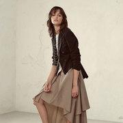 Brunello Cucinelli女装2017春夏系列 摩登都市,潮流剪裁