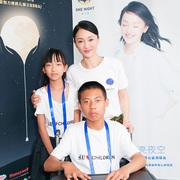 """H&M 携手周迅""""ONE NIGHT 给小孩""""公 益项目 ,共同关注特殊儿童教育和发展"""