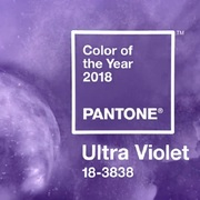 【一周要闻】Pantone公布2018年代表色