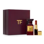 TOM FORD全新推出深茉幽红香水新年限量套装