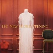 MAISON BLANCHE玫颂新店开幕及高级定制礼服发布秀:2018首场大秀惊艳长沙