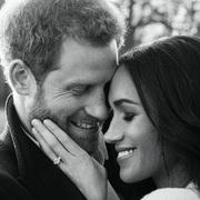 Vogue大预测:准王妃梅根·马克尔的婚纱礼服将由谁设计?