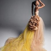 VERA WANG 2019春季婚纱系列  Ballets Russes 戏梦芭蕾
