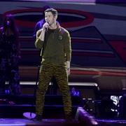 BOTTEGA VENETA - 美国歌手、演员尼克·乔纳斯(Nick Jonas) 在VillaMix音乐节登台演出